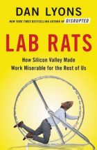 Lab Rats book Cover