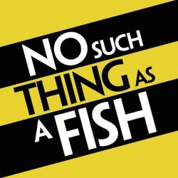 No Such Thing As A Fish podcast artwork