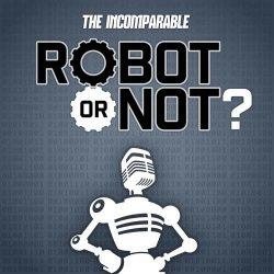 RobotOrNot