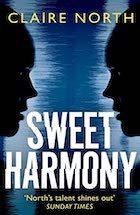Sweet Harmony book cover