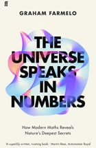 The Universe Speaks in Numbers cover