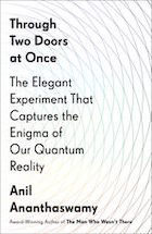 Through Two Doors at Once book cover